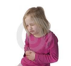 أعراض تسمم الاطفال